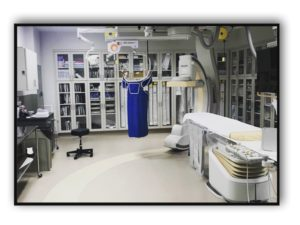 Inside Ambulatory Surgery Center Operating Room