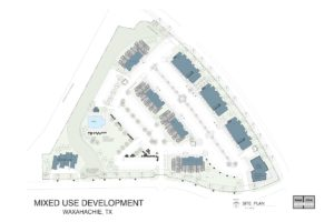Development Site Plan