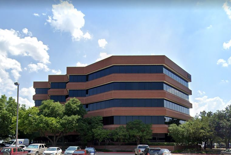 Office building in Plano