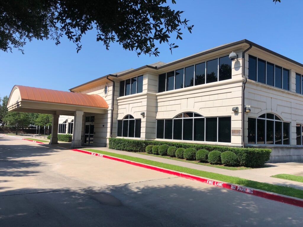 Medical Office Exterior